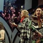 Grandes Bandas de Rock Que Não Voltam Mais