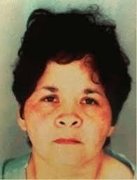Crimes Historicos - Yolanda Saldivar