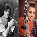 Grandes RockStars Que Não Voltam Mais: As 4 Lendas do Rockabilly