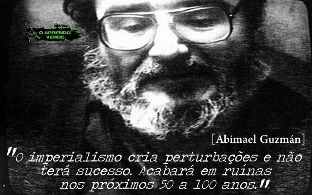 Abimael Guzman Reynoso - Os Maiores Terroristas do Século 20