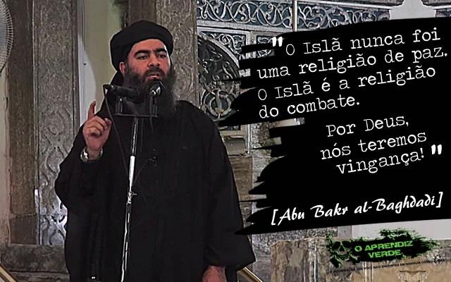 Abu Bakr al-Baghadi