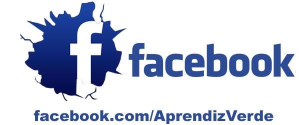 Facebook O Aprendiz Verde