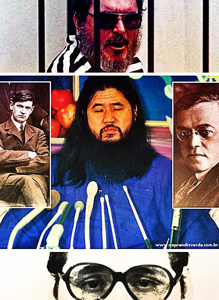 Terroristas do século 20