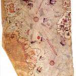 Grandes Mistérios: O Mapa de Piri Reis