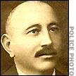 """Charles Nagy. Detetive chefe dos assassinatos do """"Monstro de Cinkota"""""""