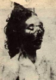 Serial Killers - Jack o Estripador - Katherine Eddowes