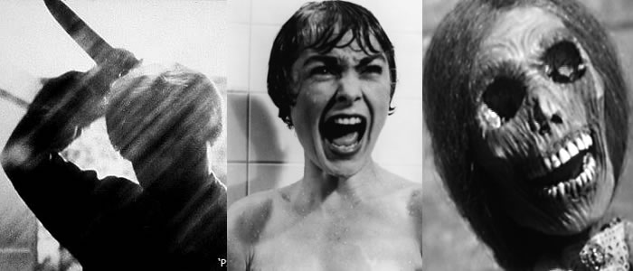 psycho as a horror film Psycho as a horror film 'psycho' could be described as either a horror or a thriller to be a horror, films should be scary, gruesome and generally be about what you see, like violence and a.