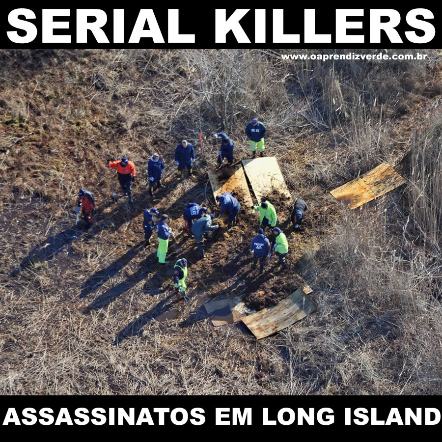 Assassinatos em Long Island