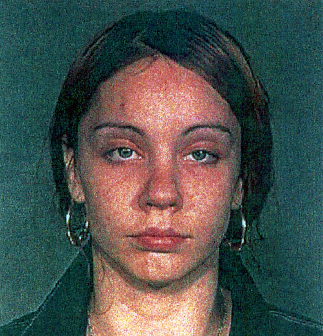 Serial-Killers - Assassinatos em Long Island - Jessica Taylor