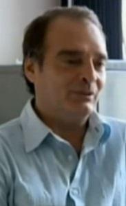 Dr. Antonio Pedro Bocayuva.