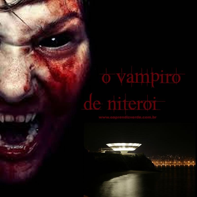 O Vampiro de Niterói