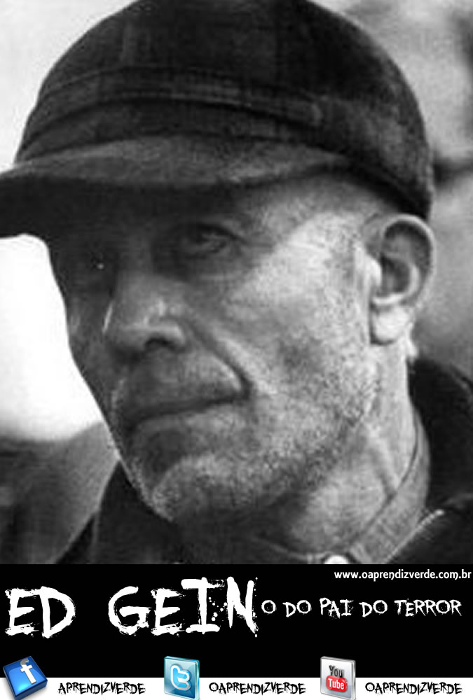 Serial killers - Ed Gein, o pai do terror