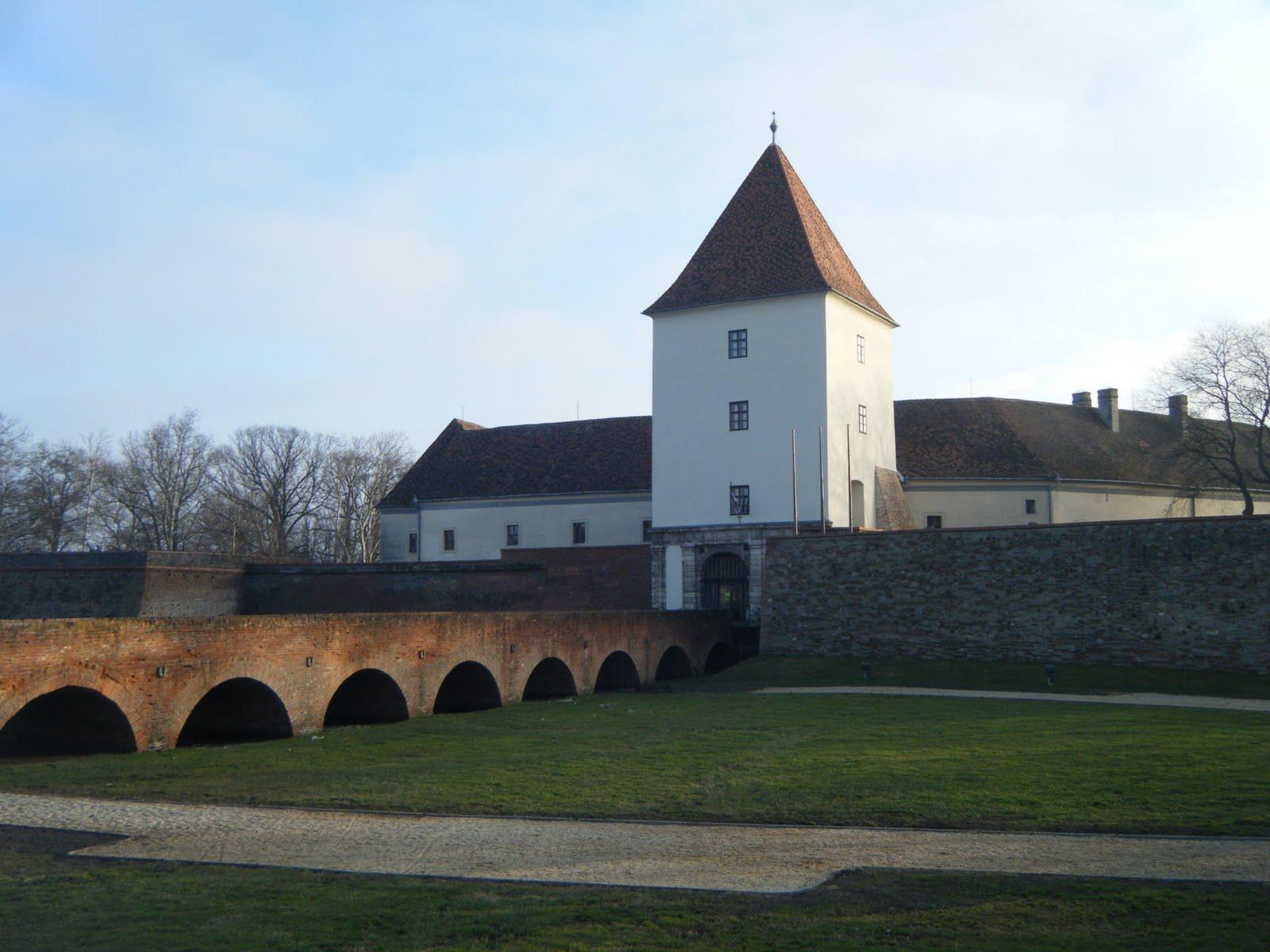 Na Foto: O Castelo de Fonte: Blog Rogerandcaroly