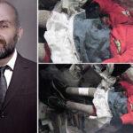 Crimes Históricos: Anatoly Moskvin, a Casa das Bonecas