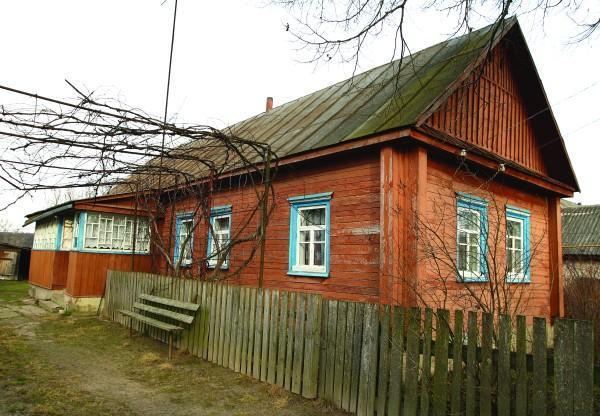 Na foto: A casa da família Onoprienko. Créditos: Murderperdia