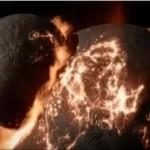 15 bilhões de anos em 5 minutos: do Big Bang à formação da Terra