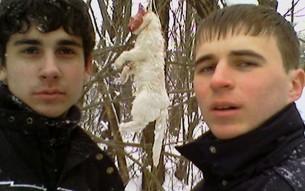 Spree Killers - Maníacos de Dnepropetrovsk