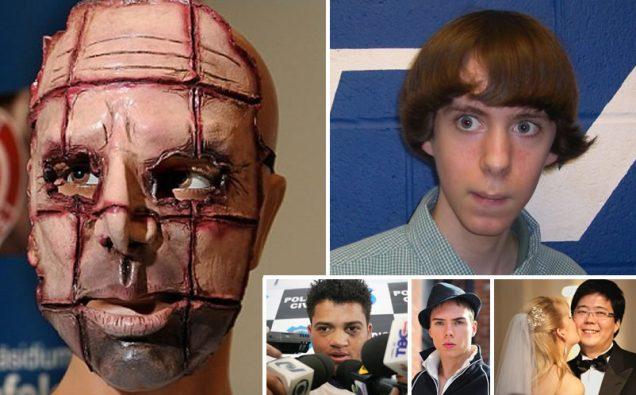 22 crimes notórios e horripilantes de 2012