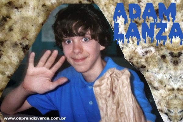 Adam Lanza
