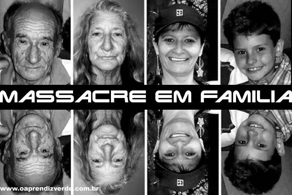 Massacre em Família