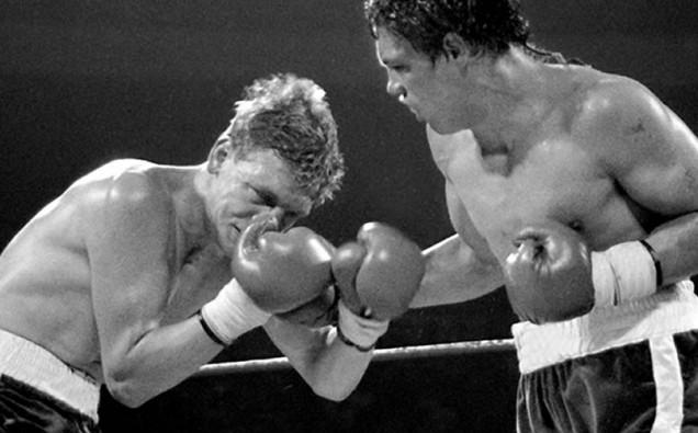 A Mais Triste e Obscura Luta da Historia do Boxe