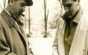 O Psicopata e Elvis
