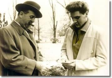 Julho de 1954, Memphis, Tennessee. Estados Unidos Em julho de 1954, o telefone tocou numa casa simples da periferia de Memphis, Tennessee, no sul dos Estados Unidos. Gladys, uma mulher […]