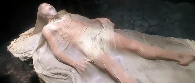 """Na Foto: Cena do Filme """"Fogo no Céu."""""""