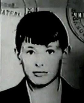Serial Killers - O Estripador da Floresta - Sergei Markov