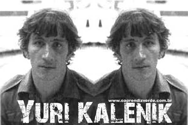 Serial Killers - O Estripador da Floresta - Yuri Kalenik