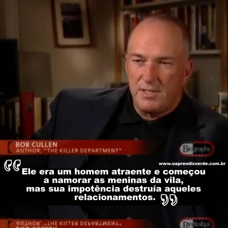Bob Cullen