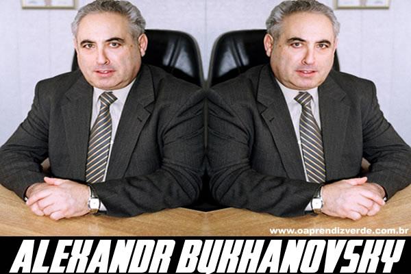 Alexandr Bukhanovsky
