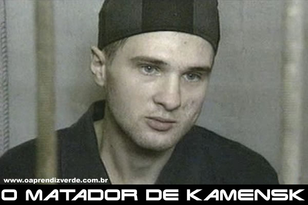 Roman Vladimirovich Burtsev
