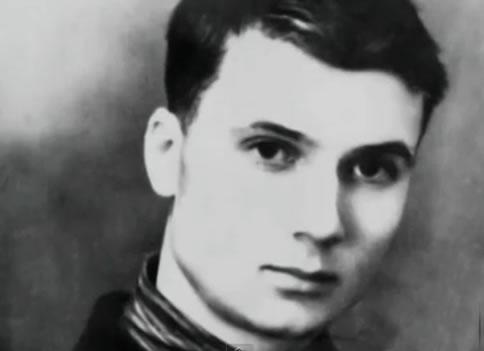 Na Foto: Andrei Romanovich Chikatilo, em 1959, aos 23 anos.