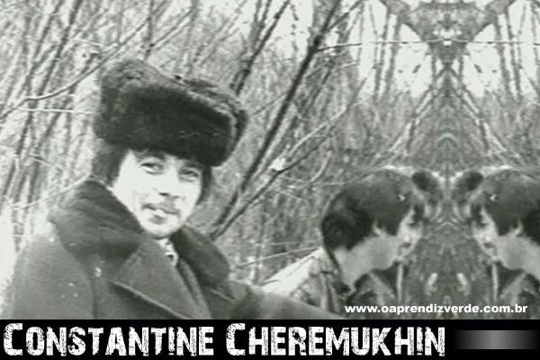 Constantine Cheremukhin