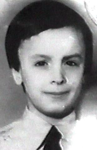 Serial Killers - O Estripador da Floresta - Dmitriy Ptashnikov