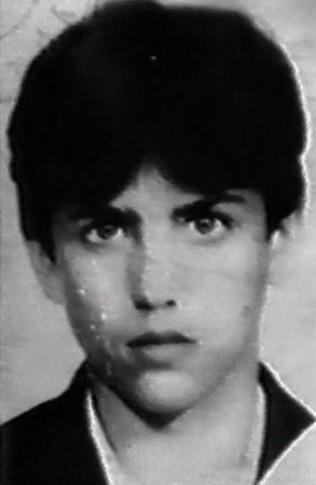 Serial Killers - O Estripador da Floresta - Yevgeniy Muratov