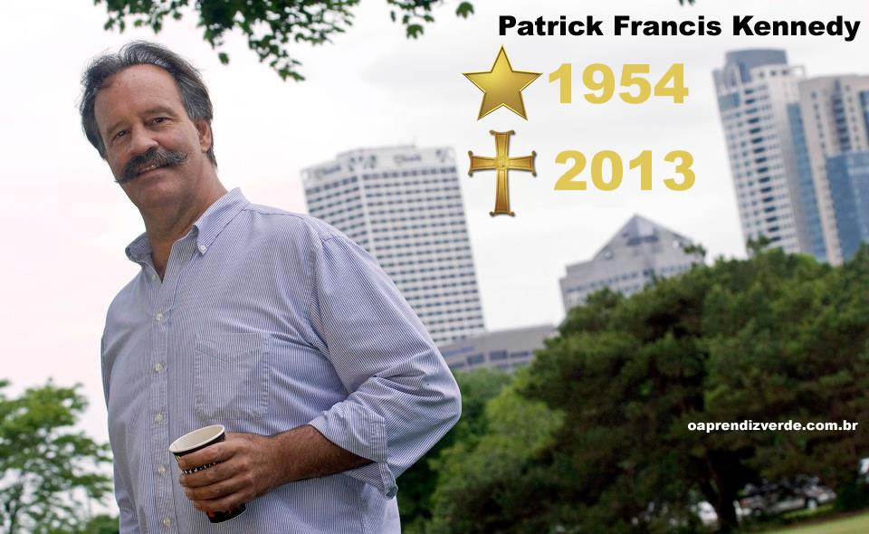 Patrick Francis Kennedy