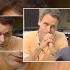 A Última Entrevista de Ted Bundy - Capa