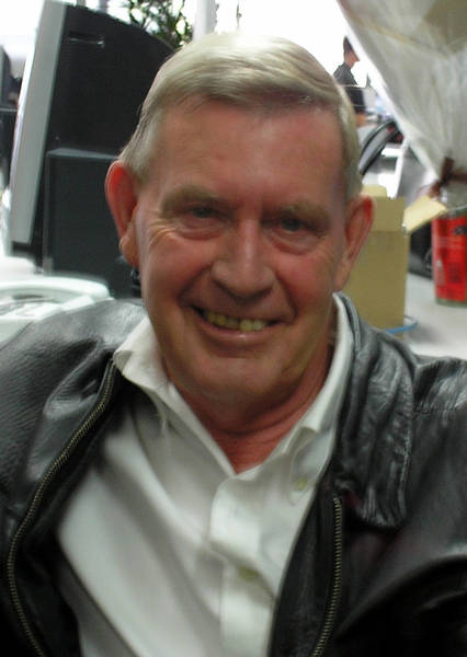 Dexter Morgan, um psicopata de sucesso - Paul Richard Wilson