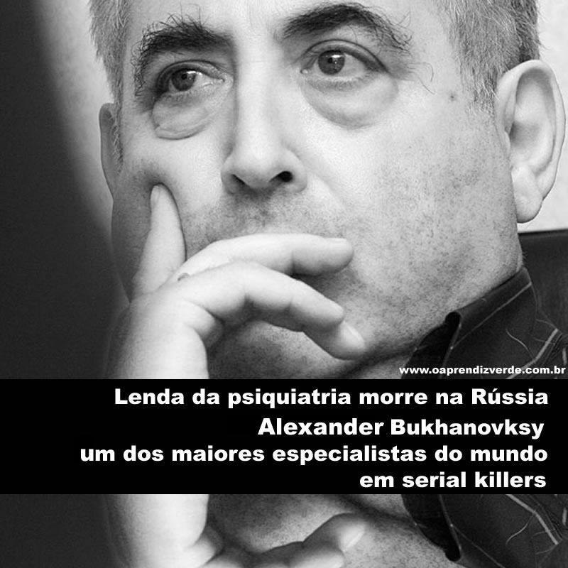 Alexander Bukhanovsky