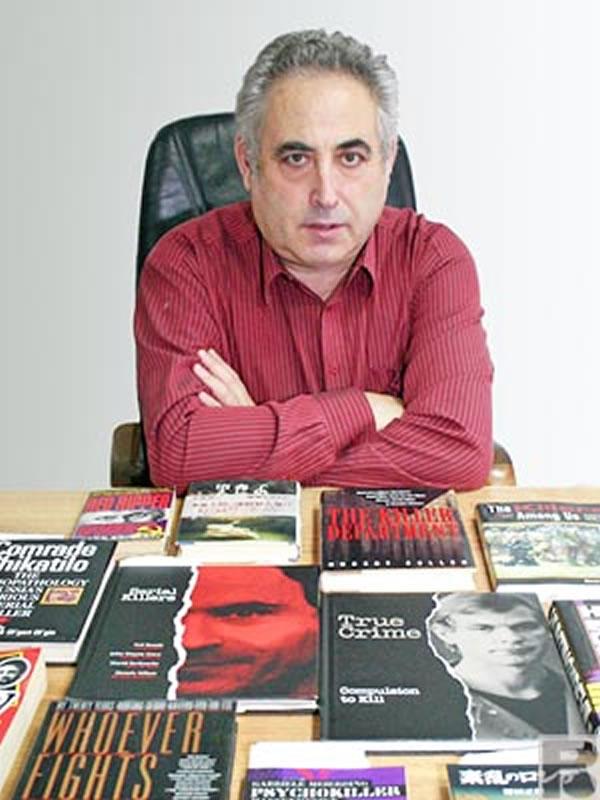 Alexsandr Bukhanovsky