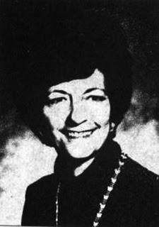 Morre Richard Ramirez, o Perseguidor da Noite - Joyce Lucille Nelson