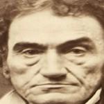 Rufus Choate e o assassinato de Maria Ann Bickford