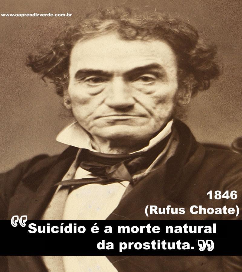 Rufus Choate