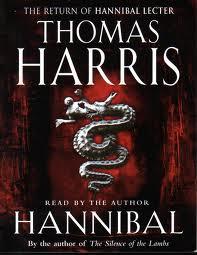 Hannibal Lecter - Hannibal - Livro