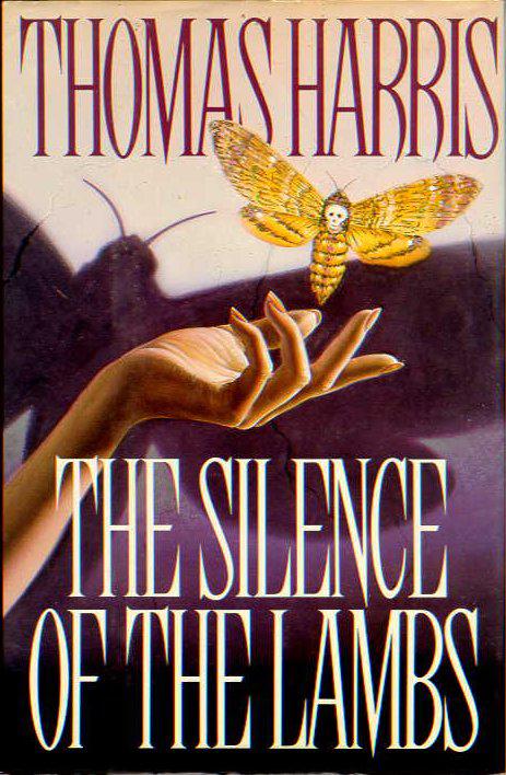 Hannibal Lecter - O Silencio dos Inocentes - Livro