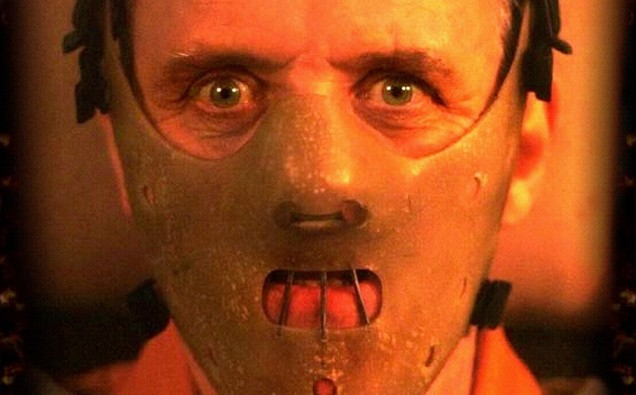 Hannibal Lecter - Raio X do Canibal