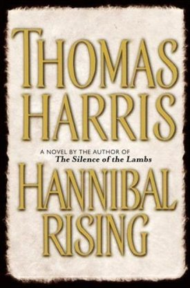 Hannibal Lecter - Raio X do Canibal - Hannibal Rising