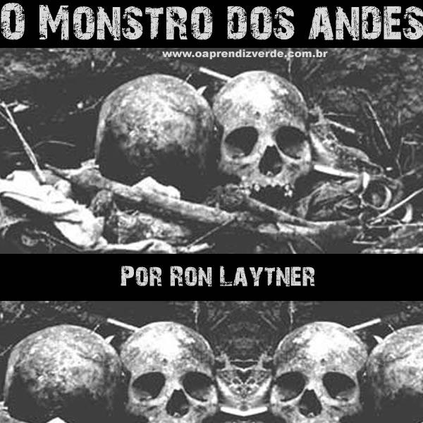 O Monstro dos Andes
